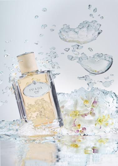 Prada Les Infusion de Mandarine Perfume
