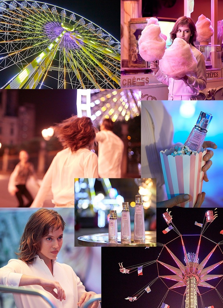 Givenchy Live Irresistible Blossom Crush Perfume