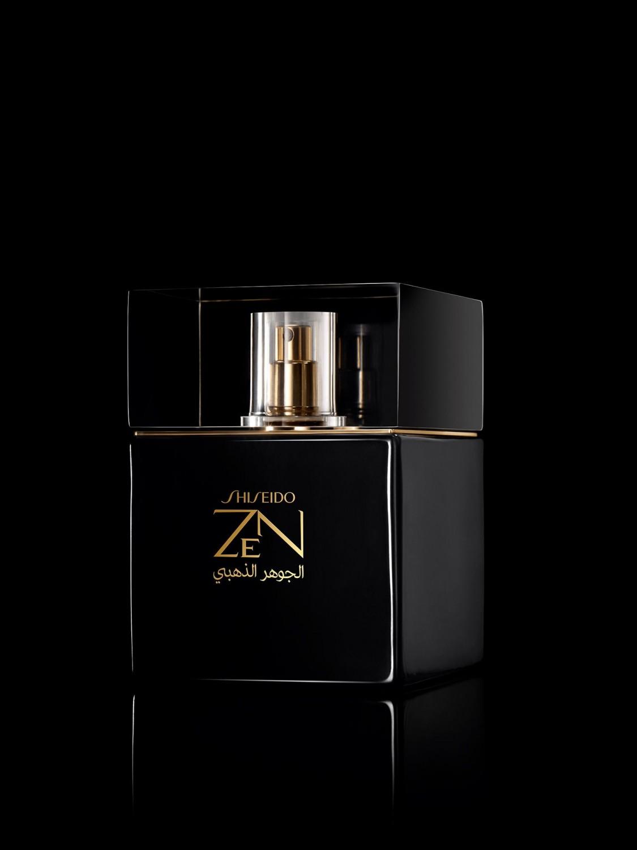 Shiseido Zen Gold Elixir Perfume