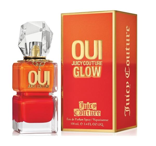 Juicy Couture Oui Glow Perfume