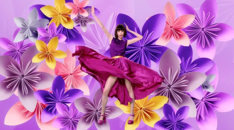 Agatha Ruiz de la Prada Crazy Florever