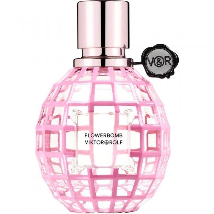 Viktor & Rolf Flowerbomb La Vie en Rose 2018 Perfume