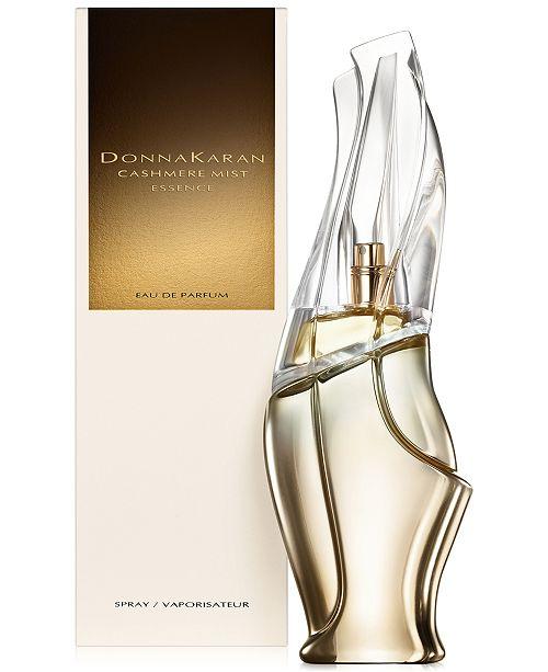 DKNY Cashmere Mist Essence Perfume