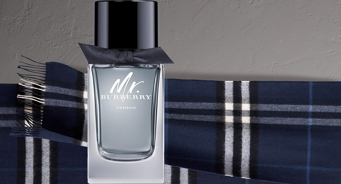 Mr. Burberry Indigo Perfume
