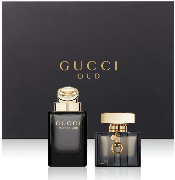 Gucci Guilty Oud Perfume