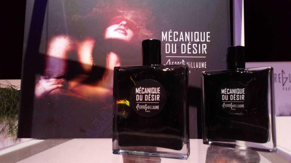 Pierre Guillaume Mecanique du Desir Perfume