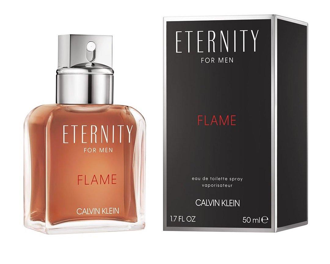 Calvin Klein Eternity Flame Perfumes