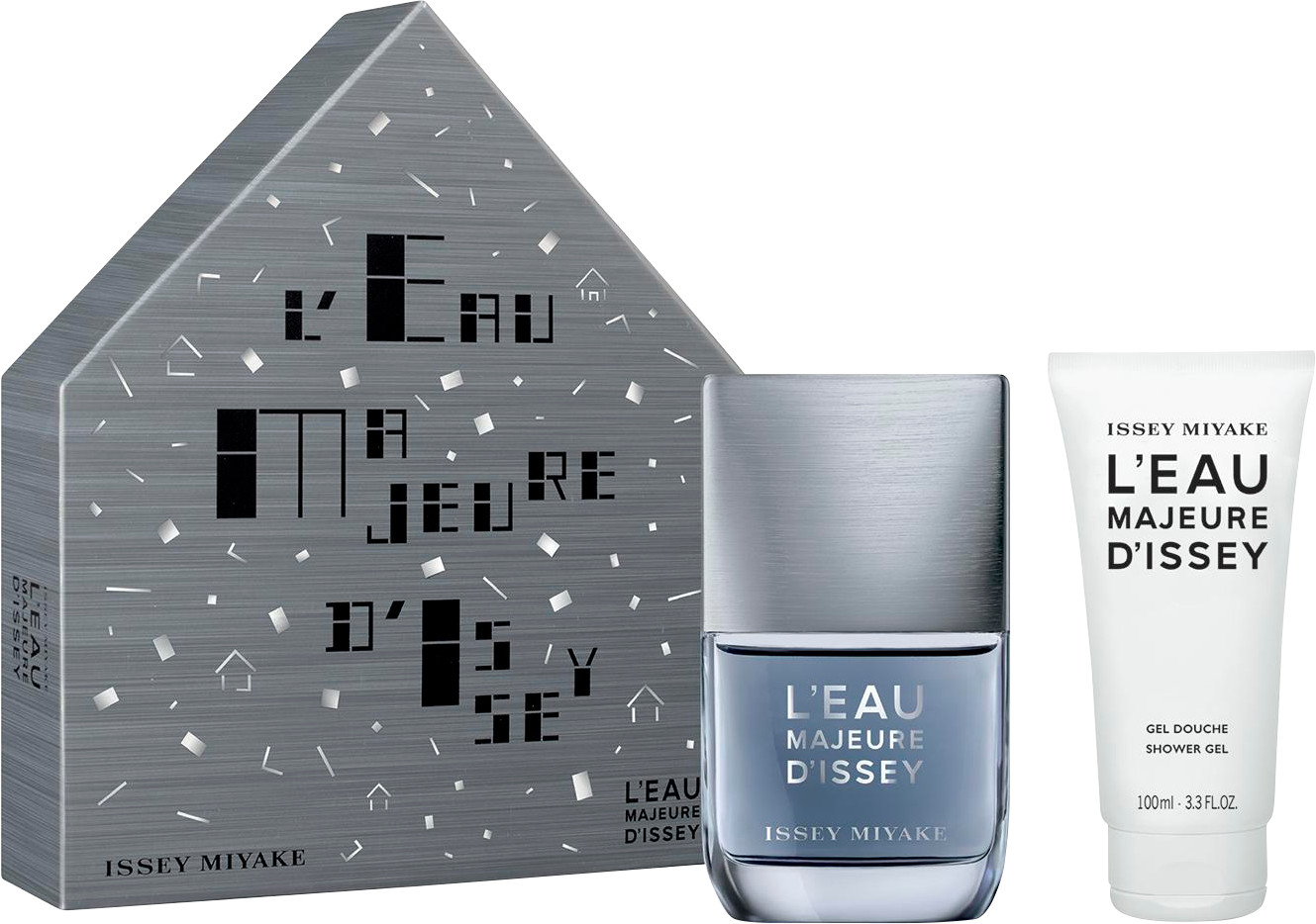 Issey Miyake L'Eau Super Majeure d'Issey Perfume