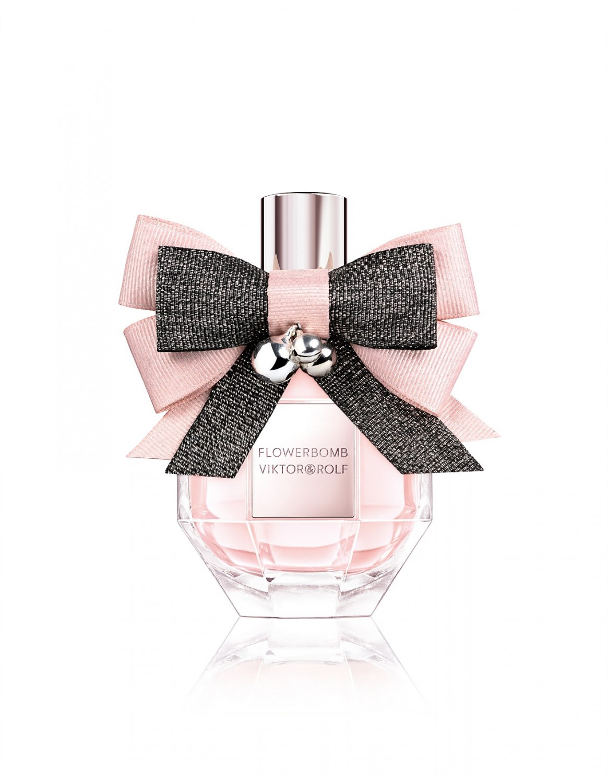 Viktor & Rolf Flowerbomb Christmas Limited Edition Perfume