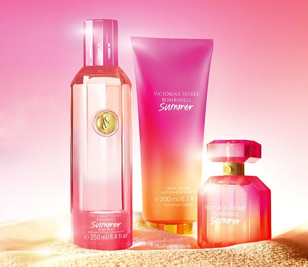 546867d93c Victoria Secret Perfume Summer Related Keywords   Suggestions ...