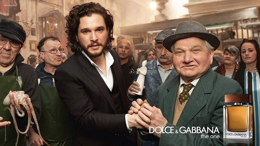 Dolce&Gabbana The One - The New Campaign Ad