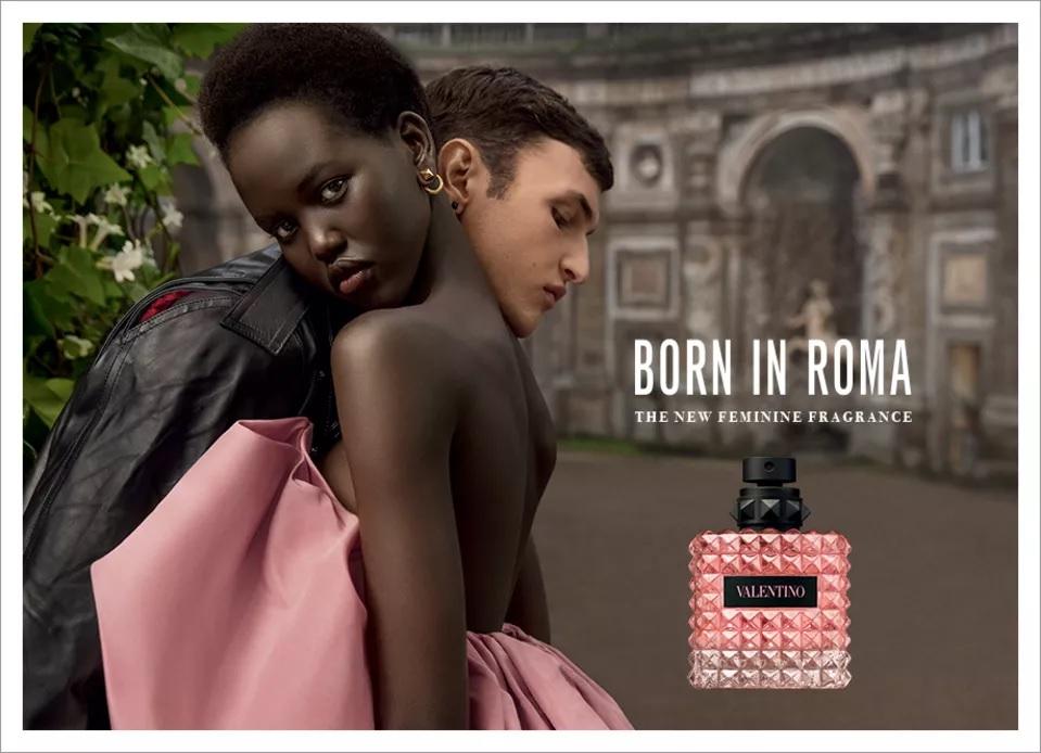 Valentino Donna Born In Roma Perfume