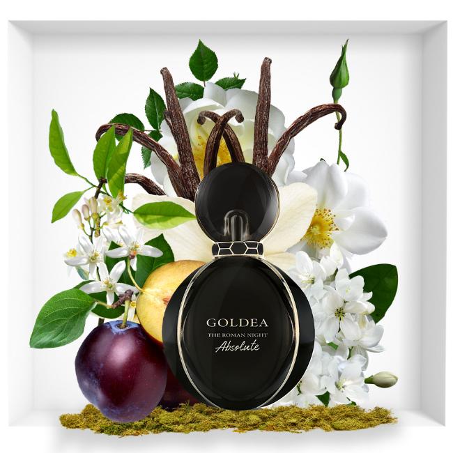 Bvlgari Goldea The Roman Night Absolute Perfume
