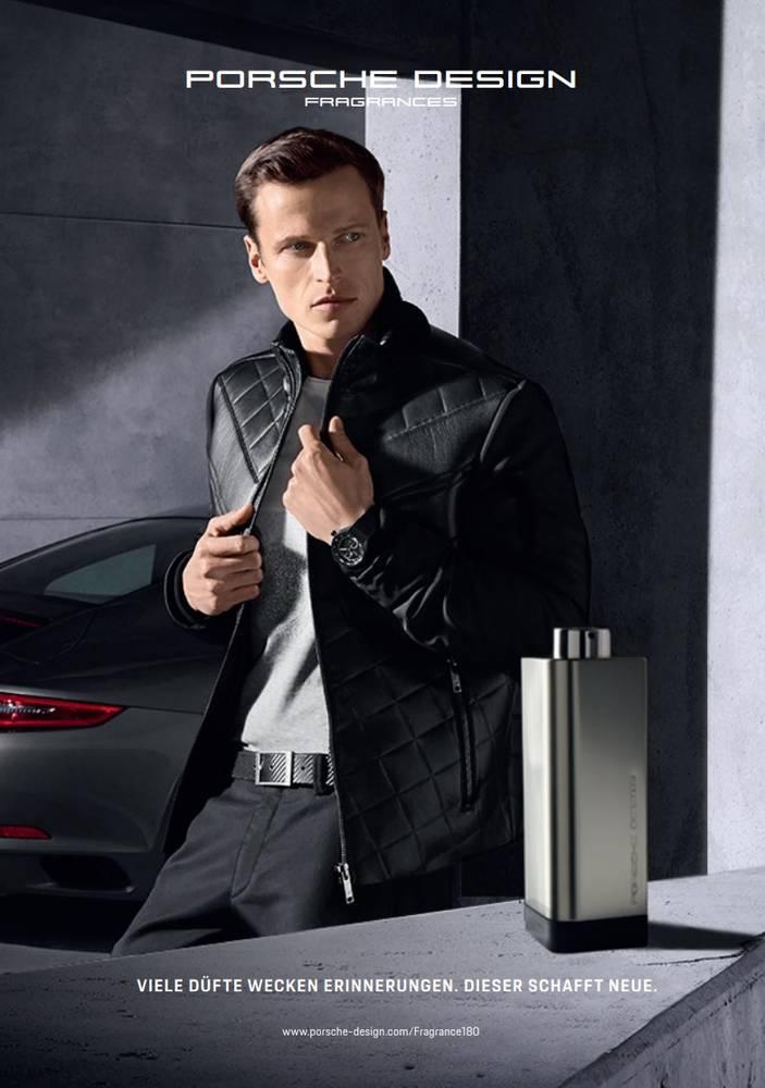 Porsche Design 180 Perfume