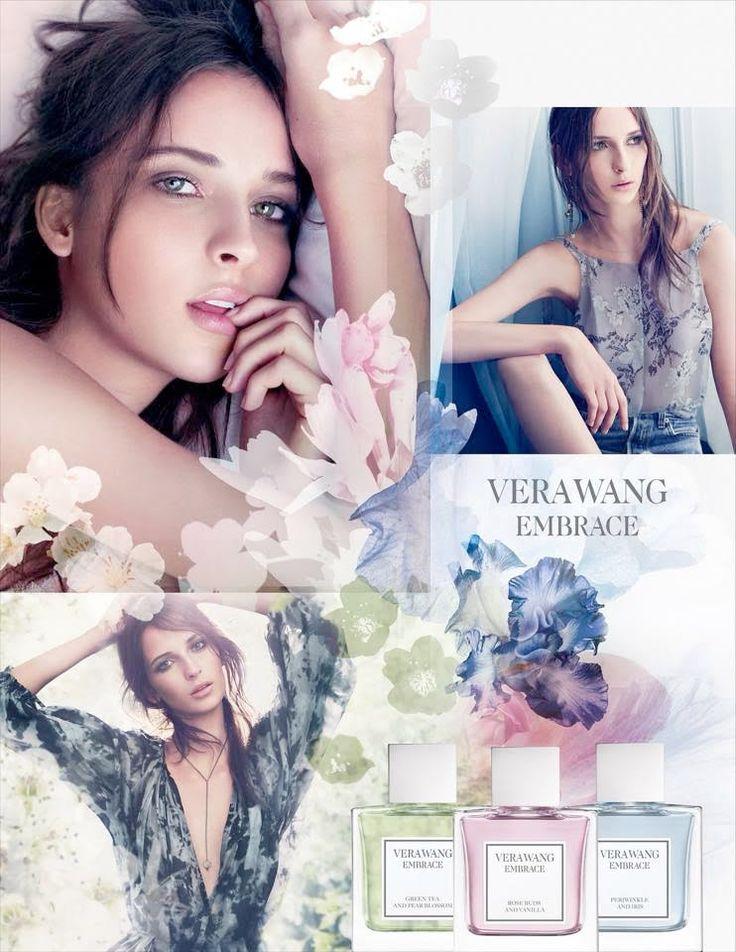 Vera Wang Embrace French Lavender & Tuberose Perfume