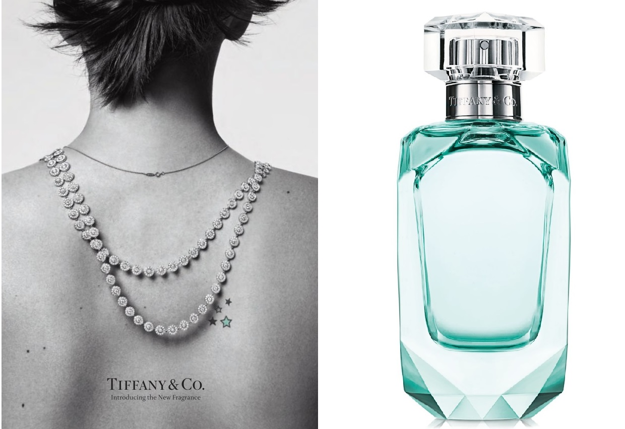 Tiffany & Co Intense Perfume