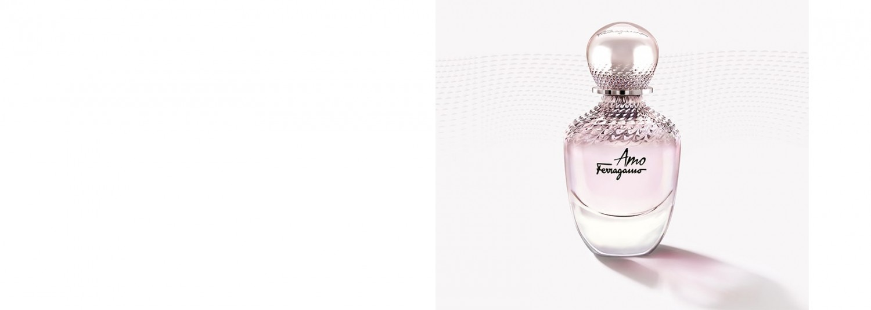 Salvatore Ferragamo Amo Flowerful Perfume