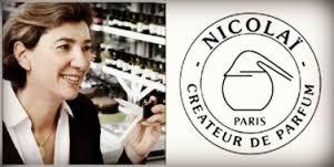 Patricia de Nicolaï Perfumer