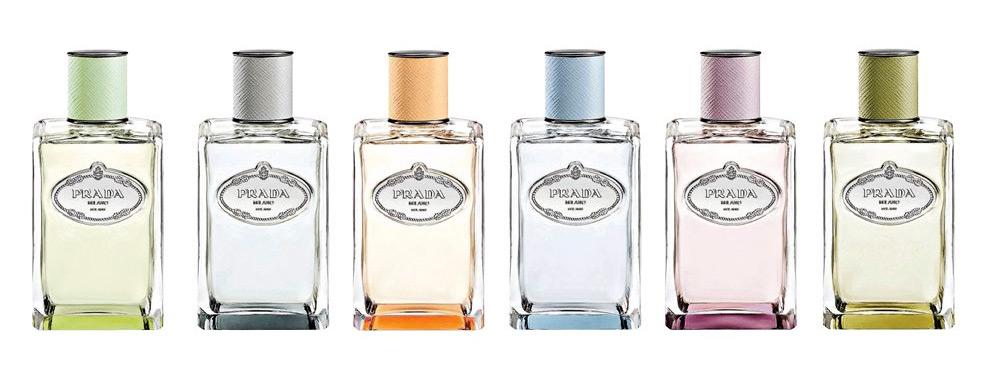Prada Infusion Mandarine Perfume