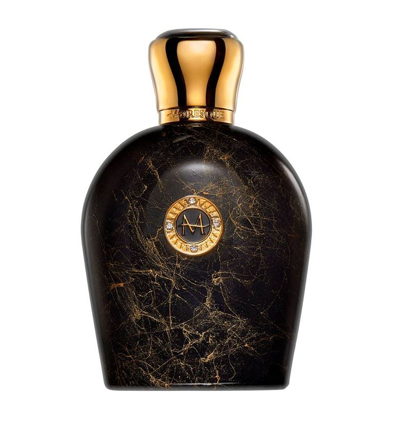 Moresque Midnight London Perfume