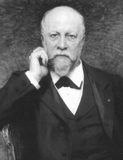 Frédéric Boucheron