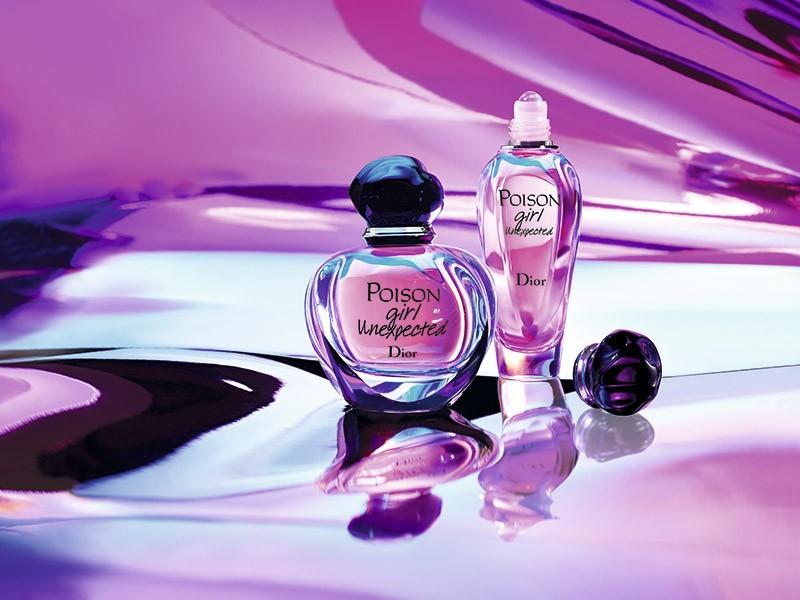 Christian Dior Poison Girl Unexpected Perfume