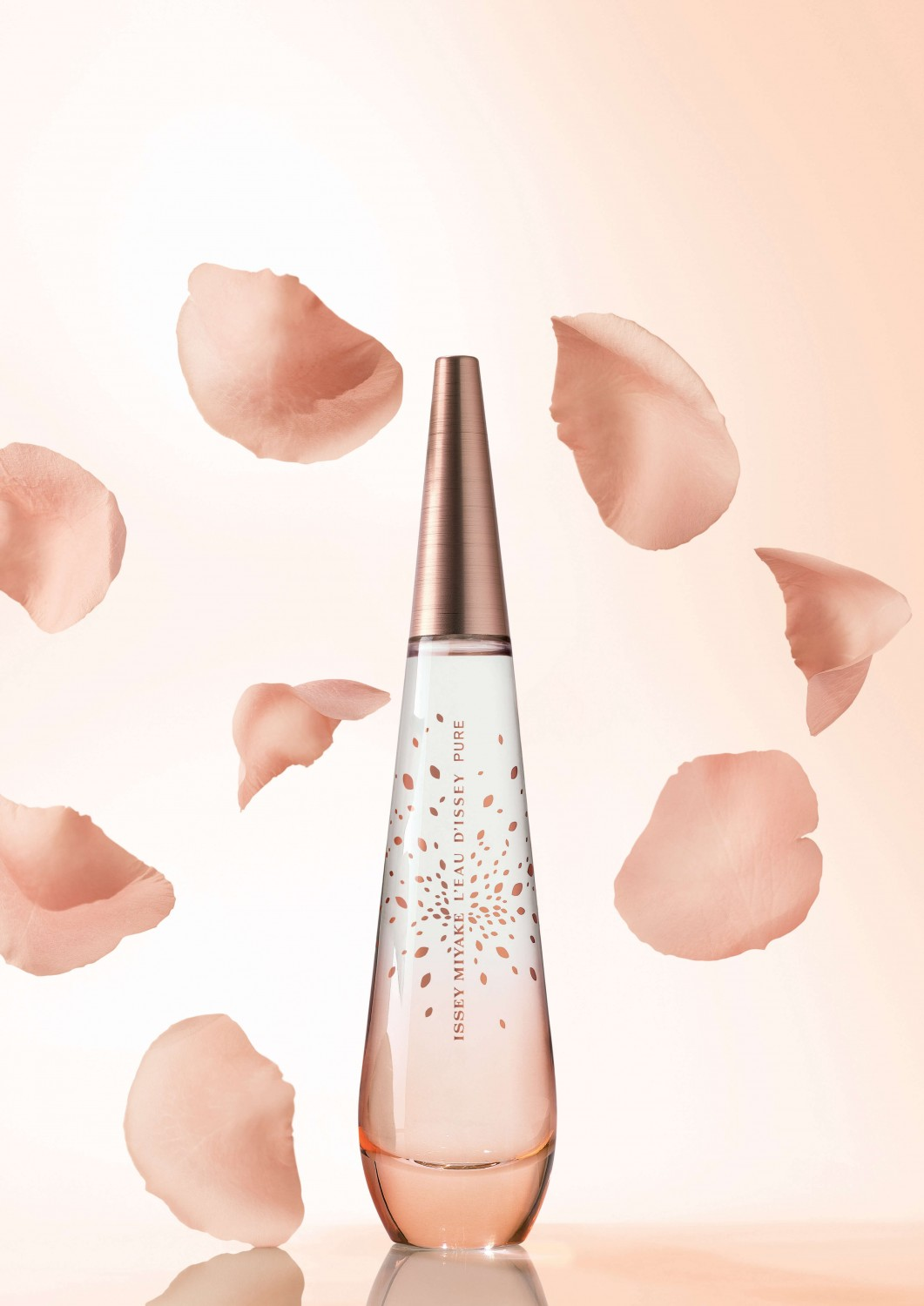 Issey Miyake L'Eau d'Issey Pure Petale de Nectar Perfume