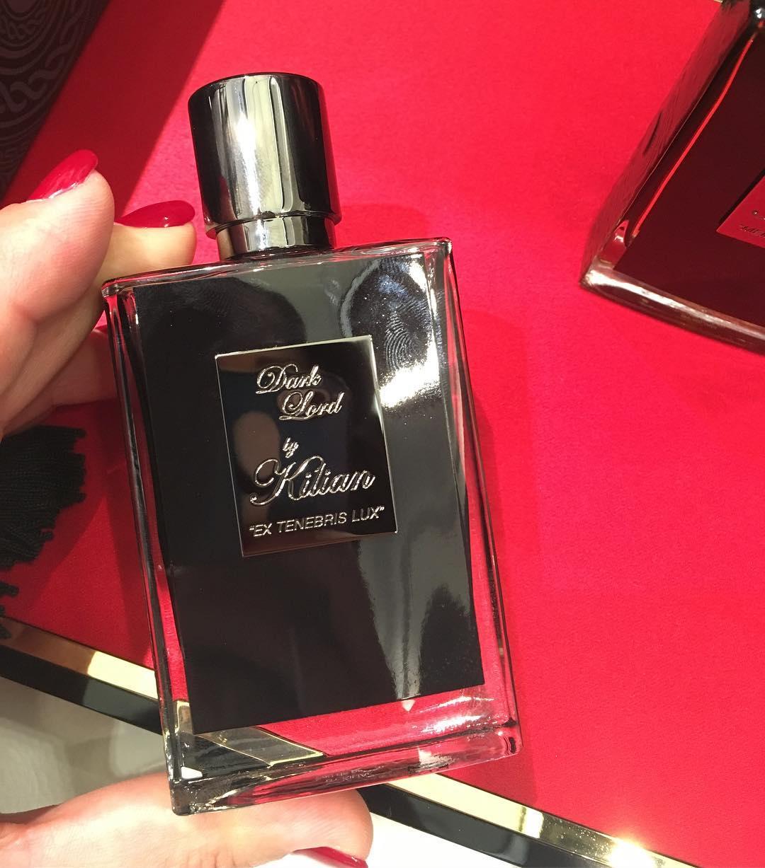 By Kilian Dark Lord Ex Tenebris Lux Perfume