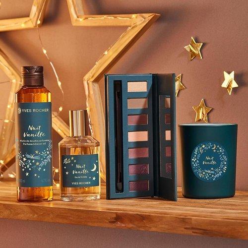 Yves Rocher Nuit Vanille Perfume