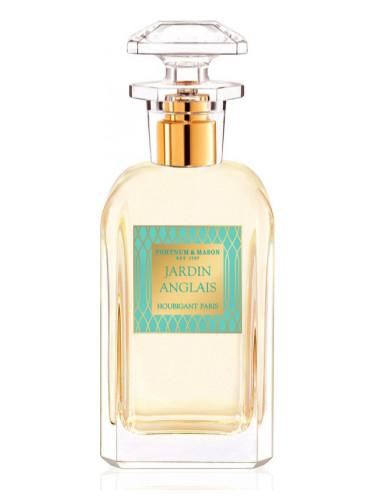 Houbigant Jardin Anglais Perfume