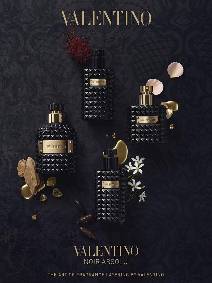 Valentino Noir Absolu Oud Essence