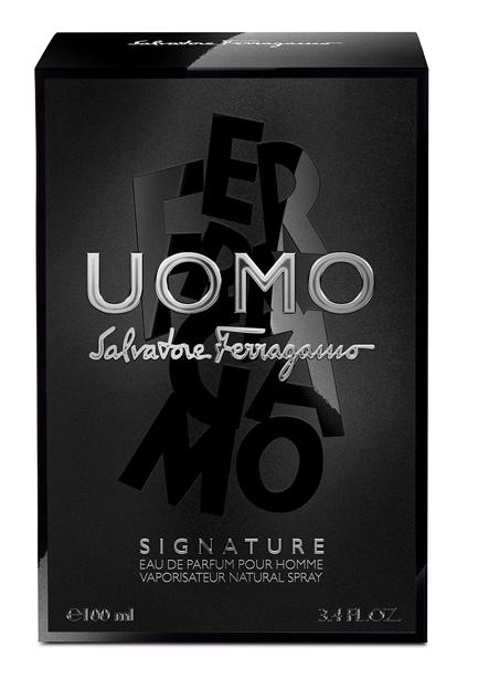 Salvatore Ferragamo Uomo Signature Perfume