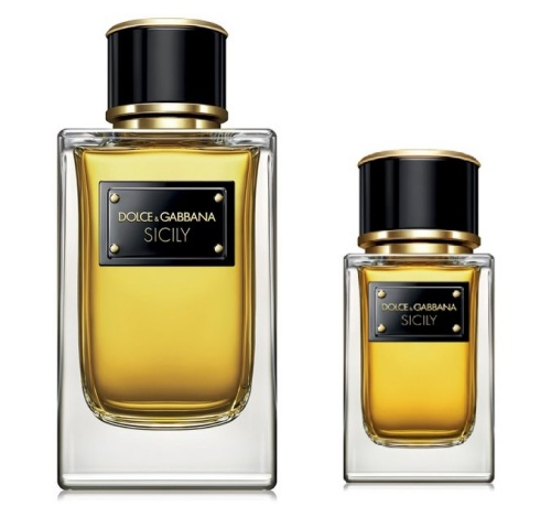Dolce & Gabbana Velvet Sicily Perfume