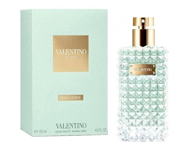 Valentino Donna Rosa Verde Perfume