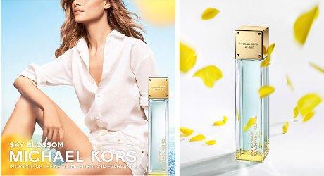 Michael Kors Sky Blossom Perfume