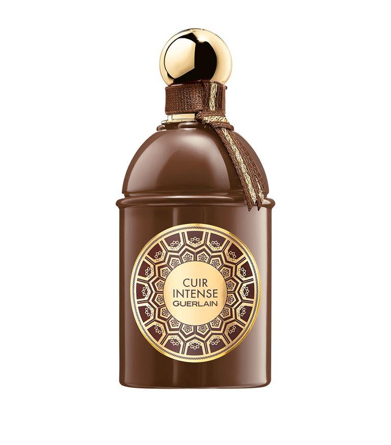 Guerlain Cuir Intense Perfume