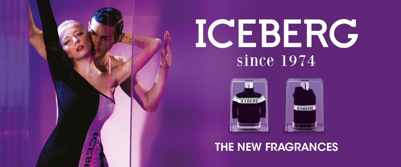 Iceberg Since 1974 by Iceberg Perfume