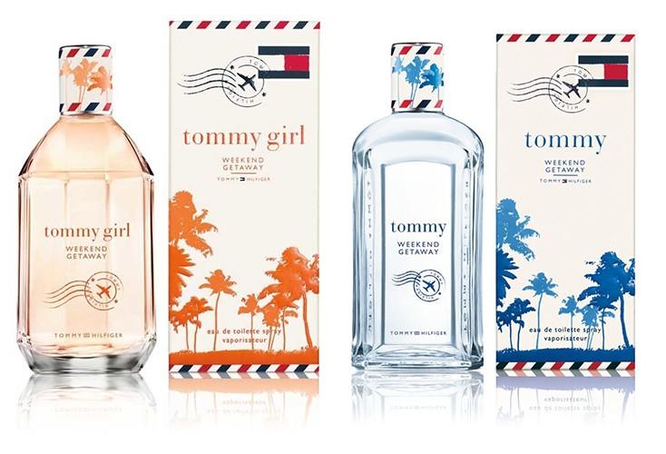 Tommy Hilfiger Weekend Getaway Perfumes