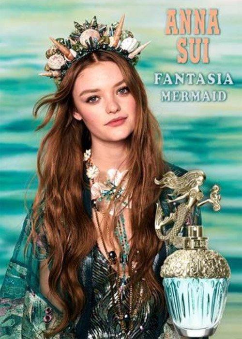 Anna Sui Fantasia Mermaid Perfume