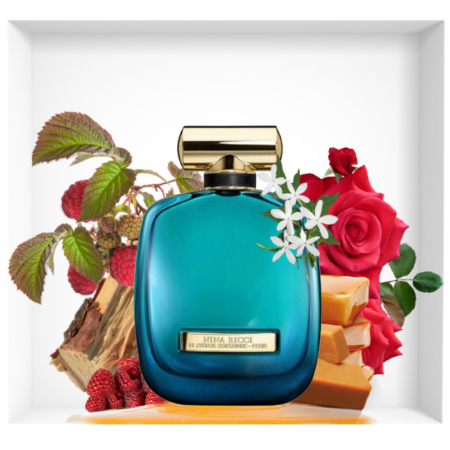 Nina Ricci Chant d'Extase Perfume