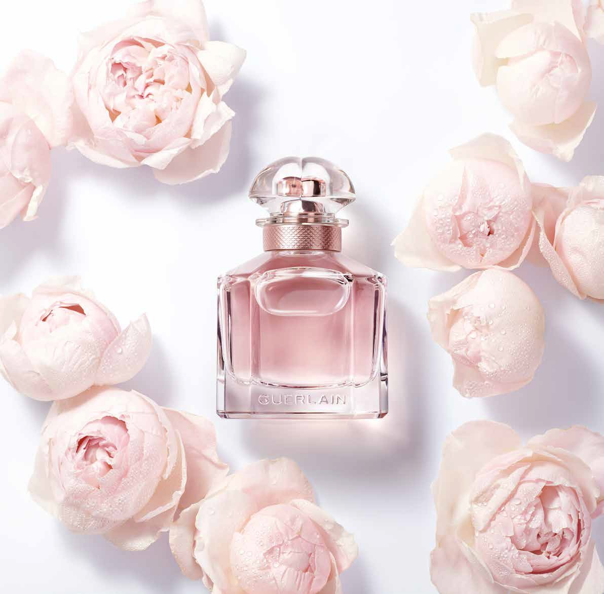 Mon Guerlain Eau de Parfum Florale Review, Price, Coupon ...
