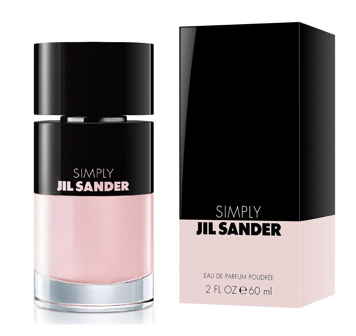 Jil Sander Simply Eau de Parfum Poudree