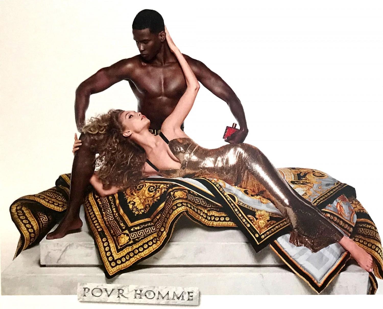 Versace Eros Flame Perfume
