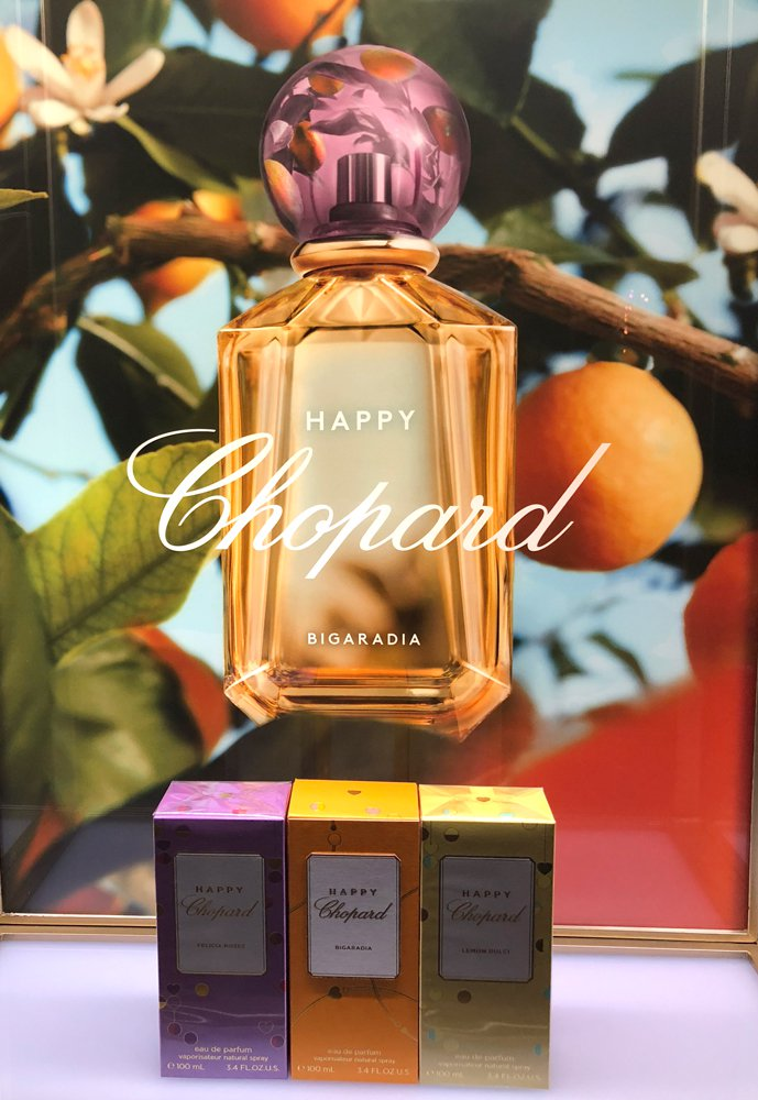 Happy Chopard Bigaradia Perfume
