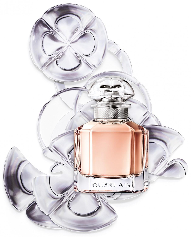 New Mon Guerlain Eau de Toilette Perfume