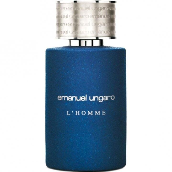 Emanuel Ungaro L'Homme 2018 Perfume