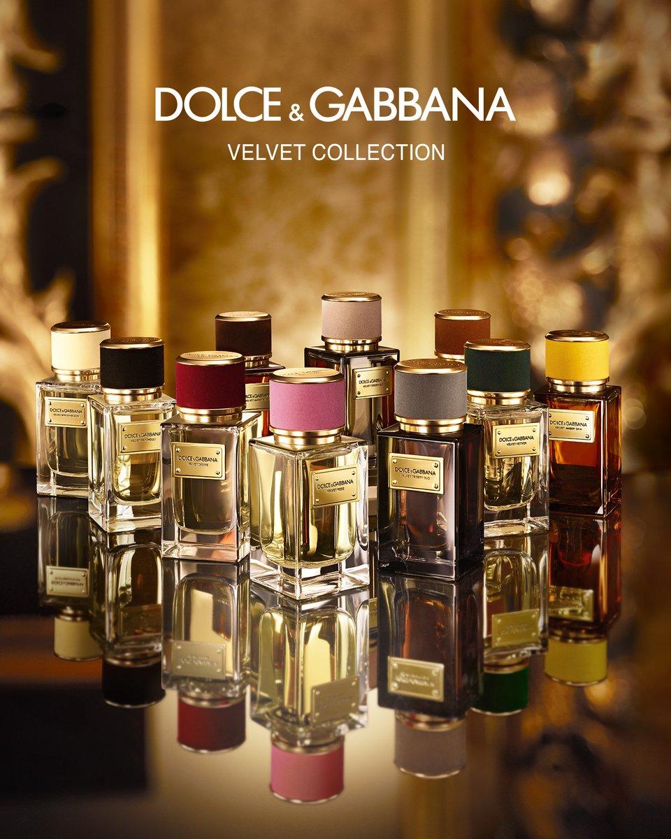 Dolce & Gabbana Velvet Incenso Perfume