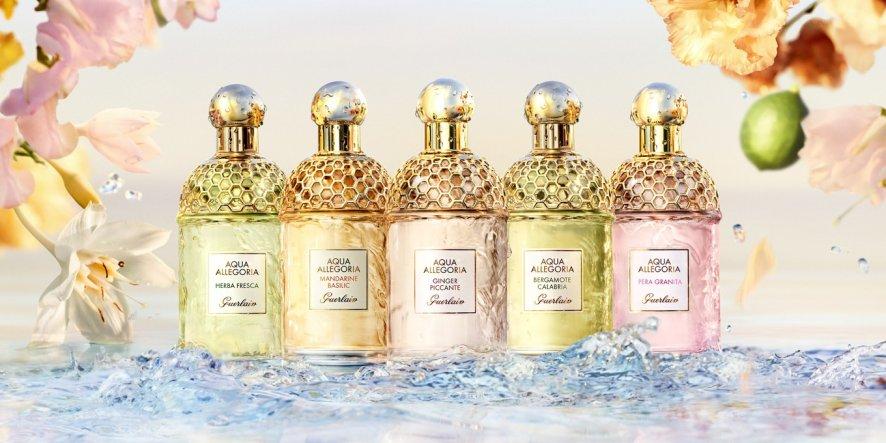 Guerlain Imagine New Perfume