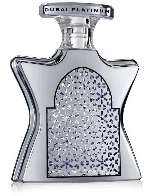 Bond No 9 Dubai Platinum Perfume