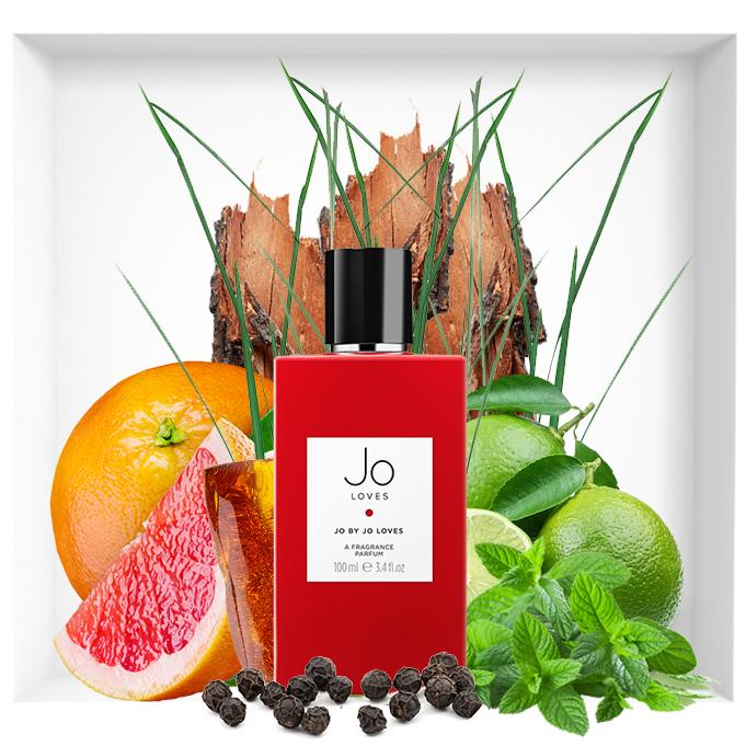 Jo by Jo Loves Perfumes
